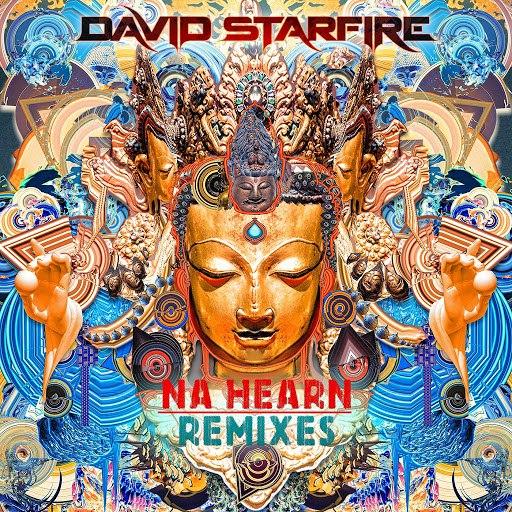 David Starfire альбом Na Hearn Remixes
