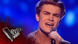 Will Performs Both Sides Now Blinds 2 The Voice Kids UK 2018