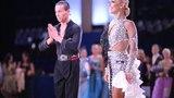 Armen Tsaturyan - Svetlana Gudyno | Russian Championship Latin 2018 - Honor dance Jive