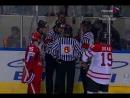 Россия Канада 18 05 2008 Овертайм Финал чемпионата мира по хоккею