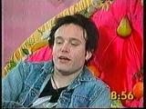 Adam Ant - Interview - Big Breakfast