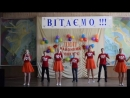 Переможці районного конкурсу Дружин юних пожежників - комада КЗШ №117 (1)