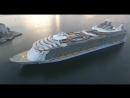 HARMONY OF THE SEAS - Самый большой круизный лайнер в мире! Снаружи и внутри!