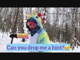 Полина Сергеевна, можно выйти в лес? 😄