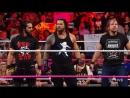 The Shield reunite 2017