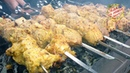 Мягкий Шашлык из любого мяса! Секрет в маринаде.