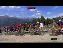 Men s XCO Finals (EN) – Vallnord UCI Mountain Bike World Cup 2018