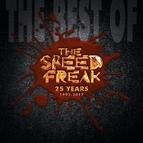 The Speed Freak альбом The Best Of 25 Years (1992-2017)