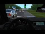 Типичный водитель BMW в Москве))