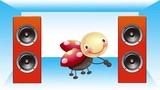 Божья коровка. Мульт-песенка Ladybird. Kid's song. Наше всё!