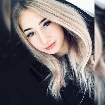 Аня Аношкина