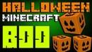 Хеллоуин Майнкрафт Лего Самоделка из лего Хеллоуин в Майкрафт 🎃 Halloween Minecraft Lego