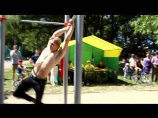 Vladislav Lazarenko | Workout june 2k18