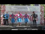 Попурри русских народных песен