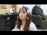 Show 180511 OH MY GIRL (Mimi &amp Seunghee) Dingo