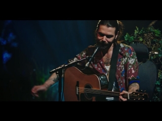 Biffy Clyro – Black Chandelier (MTV Unplugged Live at Roundhouse, London)