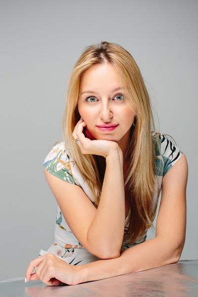 Наташа Мурашка