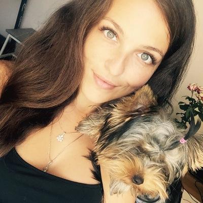 Дарья Кузина