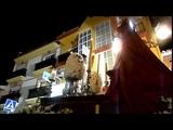 Martes Santo 2018 ALHAURIN de la TORRE, VIRGEN de la AMARGURA, marchas de procesion, 2703