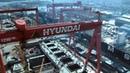 Shipyard Hyundai