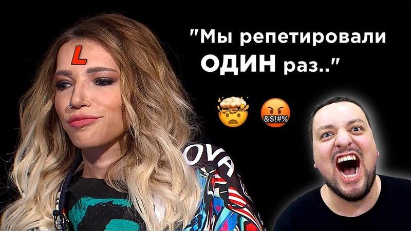ЮЛИЯ САМОЙЛОВА раскрыла ПОЗОР Первого Канала! Фадеев БЫЛ ПРАВ!   Евровидение 2018