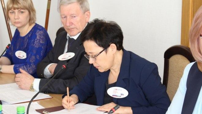 ЦИК Марий Эл утвердила итоги выборов Президента России на территории республики.