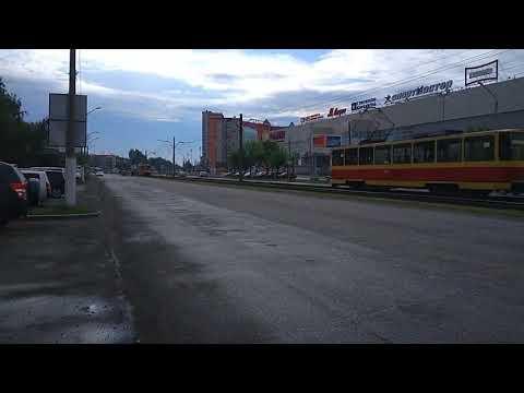 Док. Фильм. Барнаул. Авторы видео два Николая