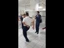 18 08 18 Ренат и Айса танцует зять с мамой и тещей 🤘❤