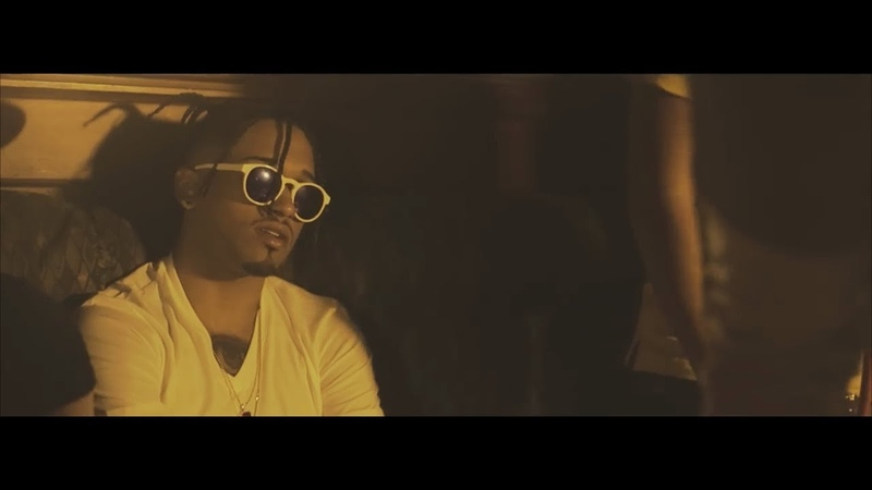 Bryant Myers - Noche Pa´ ₵hingar Feat. Lil Santana El Sica (Vídeo Clip)