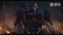 BUMBLEBEE - New Tv Spot Optimus Prime (2018)