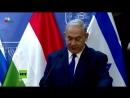 Netanjahu und Orban sehen sich an vorderster Front gegen radikalen Islamismus ist doch der Plan der NWO islam gegen Judentum