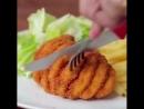 Куриная грудка в кляре   Больше рецептов в группе Кулинарные Рецепты