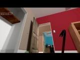 Muxakep Михакер Garry's Mod Смешные моменты (перевод) #32 - Игрушки, Спасение Мини Лэдда, Побег (Gmod)