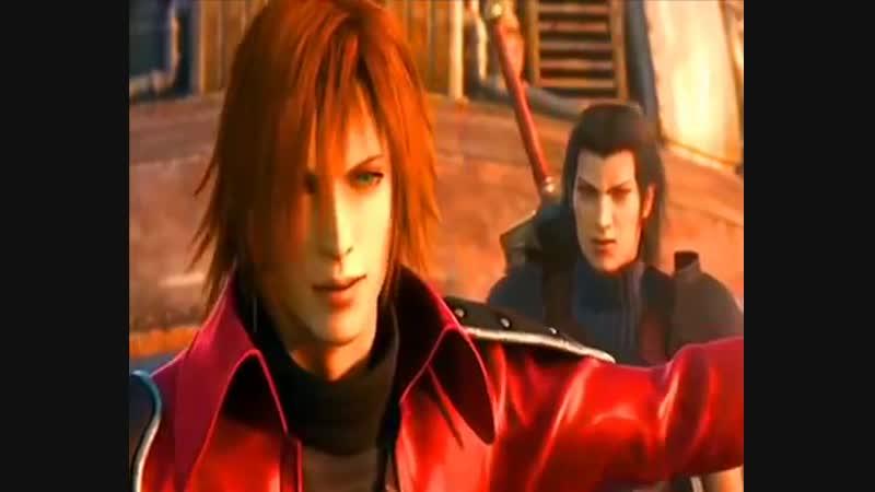 Final Fantasy musical video (One ok Rock - Liar)