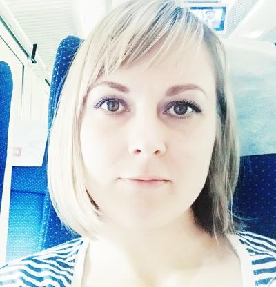 Анна Дуплякова