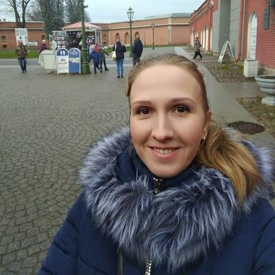 Антонина Сороченко