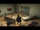Max Payne 2: The Fall Of Max Payne (PC, 2003) Часть 1 Глава 7 Вопрос на миллион долларов