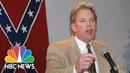 Former Ku Klux Klan Member David Duke's Rise To Prominence Flashback NBC News