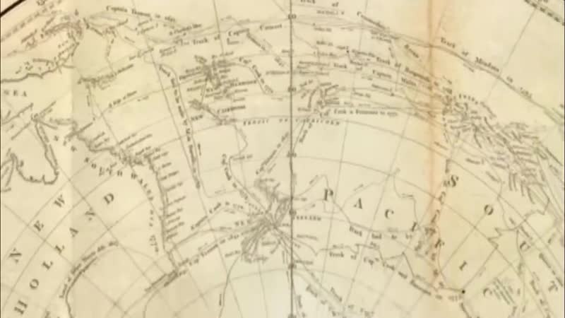 Антарктида. Тайна ледникового материка Тайны Мира. Документальный фильм