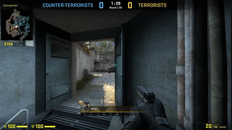 Counter-strike Global Offensive 11.18.2018 - 05.46.04.26