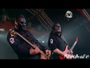 Slipknot - The Blister Exists [Live Big Day Out 2005] HQ