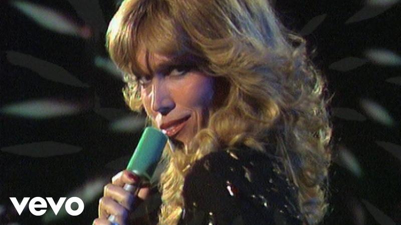 Amanda Lear - Follow Me (ZDF Disco 12.6.1978) (VOD)