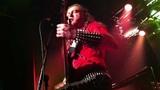 Azarath - Supreme Reign Of Tiamat Beast Inside (Live in Paris)