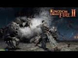 28 level--Kingdom Under Fire 2 Online (Warrior) Кингдум андер фаер 2 (Воитель)