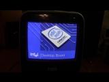 Maddy MURK Intel Dot Station Элт моноблок из 2000 года Топ покупка с Авито