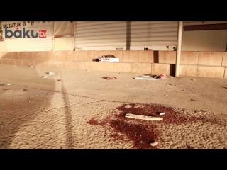 В Баку брат на почве ревности ударил сестру ножом. Азербайджан Azerbaijan Azerbaycan БАКУ BAKU BAKI Карабах 2018 HD Жесть ужас