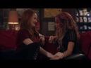 Cheryl Toni I Found 2x17 Kiss Scene Choni