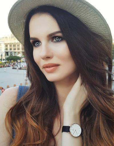 Alena Romanova
