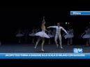 Jacopo Tissi torna a danzare alla Scala di Milano con Bayadère