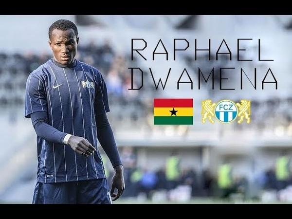 RAPHAEL DWAMENA
